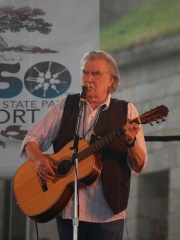 Photo of Guy Clark