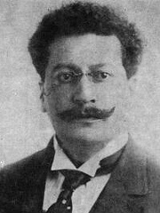 Photo of Ricardo Flores Magón