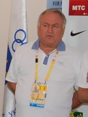 Photo of Valeriy Borzov