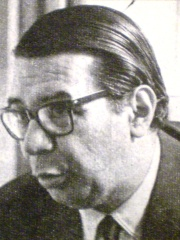 Photo of Ariel Ramírez