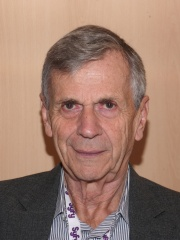 Photo of William B. Davis
