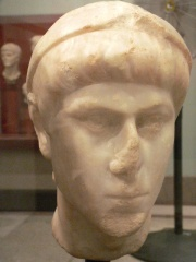Photo of Constantius II