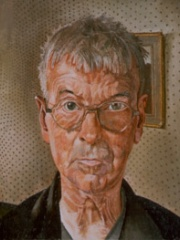 Photo of Stanley Spencer