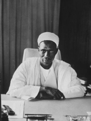 Photo of Abubakar Tafawa Balewa
