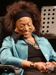 Photo of Jessye Norman