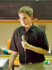 Photo of Randall Munroe