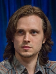 Photo of Jonathan Jackson