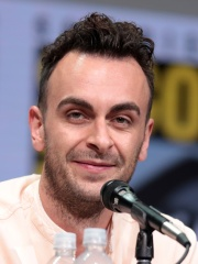 Photo of Joe Gilgun