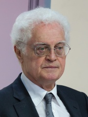 Photo of Lionel Jospin