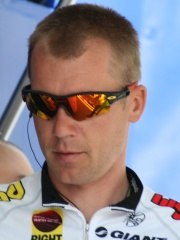 Photo of Andreas Klier