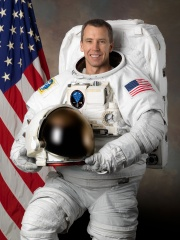 Photo of Andrew J. Feustel