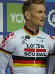 Photo of André Greipel