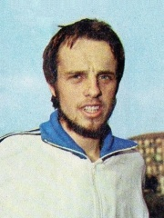 Photo of Lasse Virén