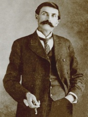 Photo of Pat Garrett