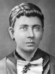 Photo of Klara Hitler
