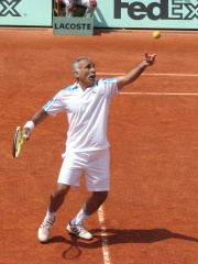 Photo of Mansour Bahrami