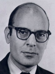 Photo of Stanley Schachter
