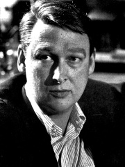 Photo of Mike Nichols