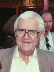 Photo of Robert Wise