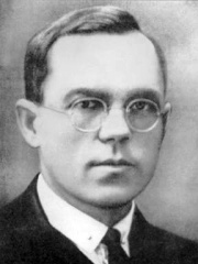 Photo of Nikolai Kondratiev
