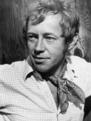 Photo of Noel Harrison