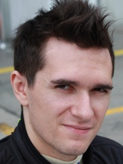 Photo of Mikhail Aleshin