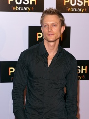 Photo of Neil Jackson