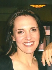 Photo of Ashley Laurence