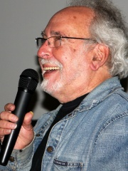 Photo of Peter S. Beagle
