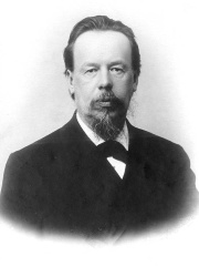Photo of Alexander Stepanovich Popov
