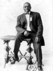 Photo of Sam Langford