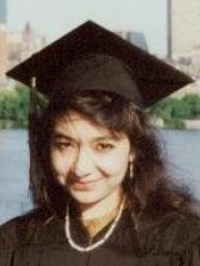 Photo of Aafia Siddiqui