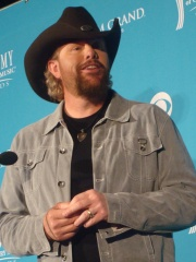 Photo of Toby Keith