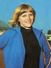 Photo of Ilona Gusenbauer