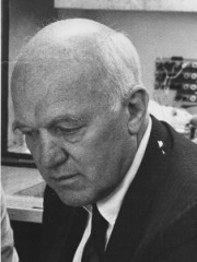 Photo of Neal E. Miller