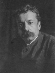 Photo of René Lalique
