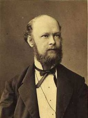 Photo of Karl Verner