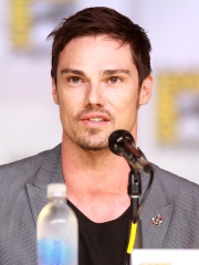 Photo of Jay Ryan