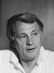 Photo of Bobby Robson