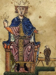 Photo of Frederick II, Holy Roman Emperor