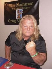 Photo of Greg Valentine