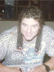 Photo of Davey Boy Smith