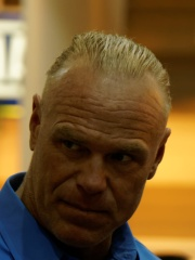 Photo of Billy Gunn