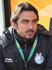 Photo of Mehdi Rahmati