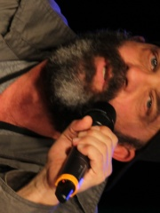 Photo of Lee Arenberg