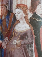 Photo of Isabella of Hainault