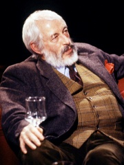 Photo of J. P. Donleavy