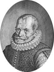 Photo of Carolus Clusius