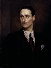 Photo of Oswald Mosley