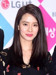 Photo of Song Ji-hyo